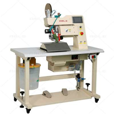 Sewfree Tape Lay Down + Ultrasonic Trimming Machine